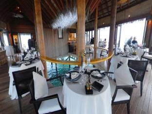 mirihi island resort maldives - muraka(restaurant)
