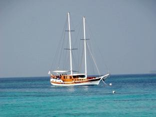 mirihi island resort maldives - thari