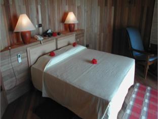 nika island resort maldives - guestroom