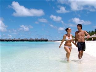 olhuveli beach spa resort maldives - beach