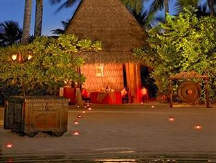 one only reethi rah resort maldives - fanditha