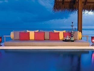 one only reethi rah resort maldives - grand water villa