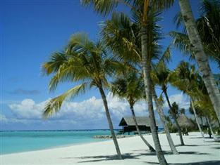 one only reethi rah resort maldives - one of the 12beachers