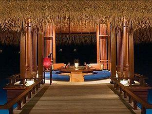 one only reethi rah resort maldives - tapasake pavilion