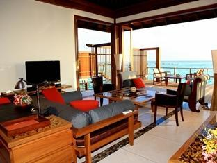paradise island resort maldives - guest room