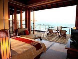 paradise island resort maldives - haven suite