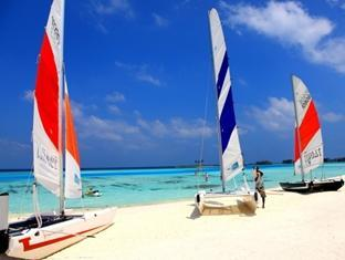 paradise island resort maldives - recreational facilities