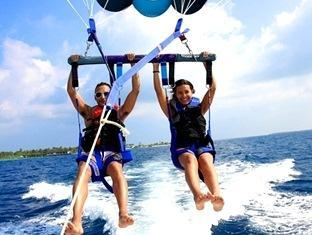 paradise island resort maldives- recreational facilities