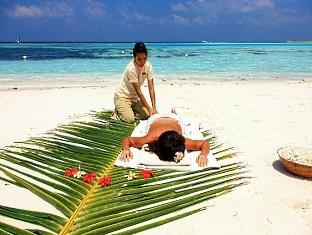 paradise island resort maldives- spa