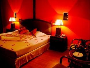 ranveli villa gespa resort maldives - guestroom