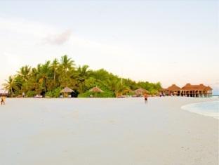 ranveli villa gespa resort maldives - hotel exterior