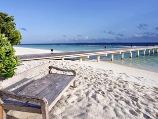 royal island resort maldives - beach
