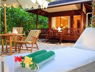 royal island resort maldives - beach villa