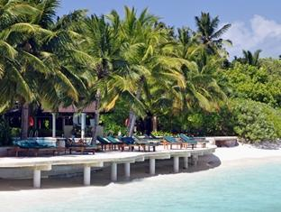 royal island resort maldives - hotel exterior