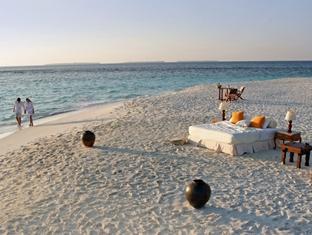 royal island resort maldives - recreational facilities