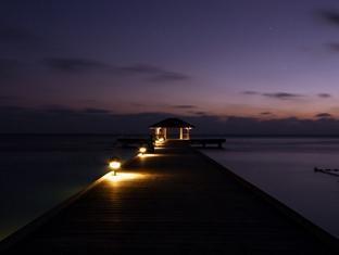 royal island resort maldives - view