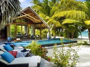 shangrilas villingili resort maldives - beach villa