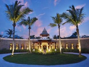 shangrilas villingili resort maldives - dralis
