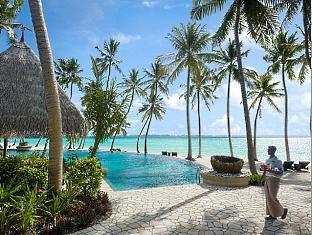 shangrilas villingili resort maldives - endheripool