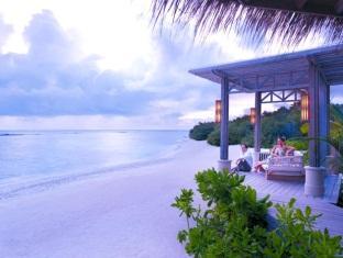 shangrilas villingili resort maldives - fashala exterior