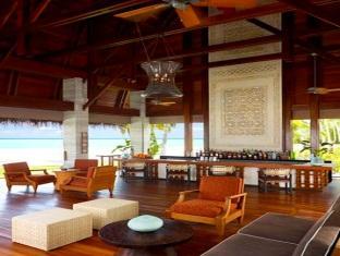shangrilas villingili resort maldives - manzaru