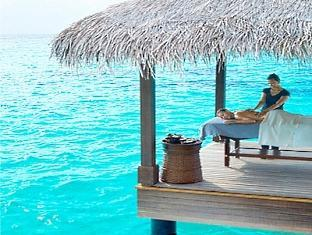 shangrilas villingili resort maldives - spa treatment