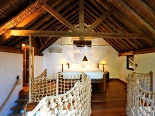 soneva fushi resort maldives - crusoe villa(withpool)