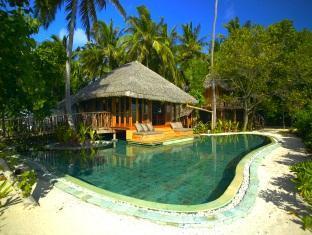 soneva fushi resort maldives - jungle reserve