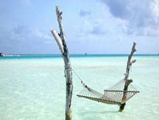 soneva gili resort maldives - hammock