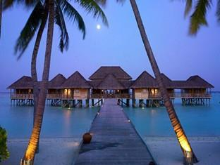 soneva gili resort maldives - spa