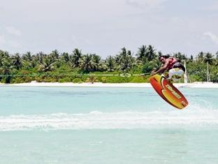 sun island resort maldives - recreational facilities