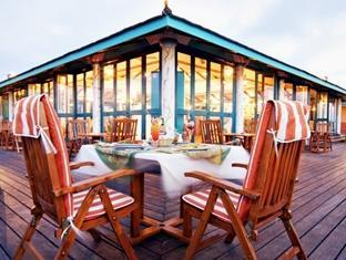 sun island resort maldives - restaurant