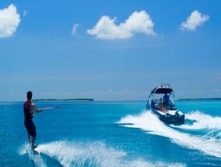 the beach house at manafaru resort maldives - recreational facilities