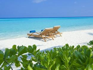 velassaru maldives resort - beach