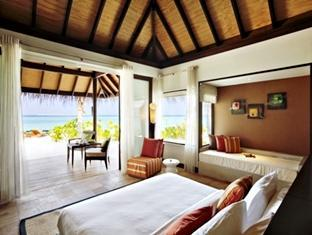 velassaru maldives resort - beach villa
