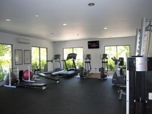 velassaru maldives resort - fitness center