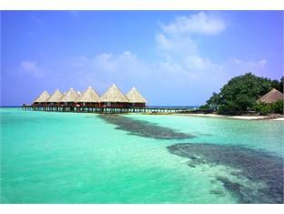 velidhu island resort maldives - beach