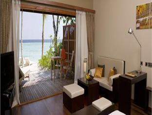 veligandu island resort maldives - guest room
