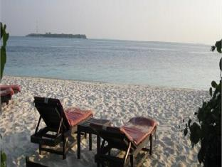 vilamendhoo island resort maldives - beach