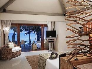 vivanta taj coral maldives resort - delight beach villa
