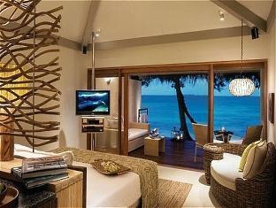 vivanta taj coral maldives resort - open charm beach villa