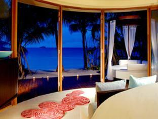 w retreat spa resort maldives - beach oasis