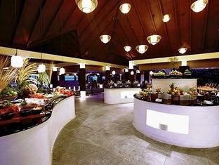 zitahli kudafunafaru resort maldives - restaurant