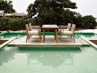 zitahli kudafunafaru resort maldives - zitahli suite