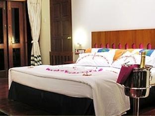 adaaran club rannalhi resort maldives - guestroom