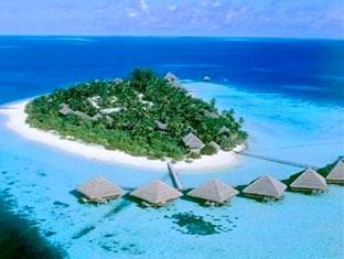 adaaran club rannalhi resort maldives - overview