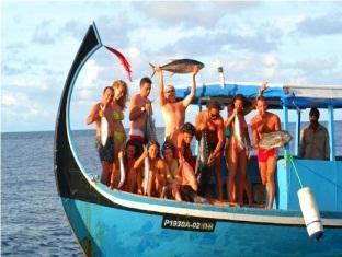 adaaran club rannalhi resort maldives - recreational facilities
