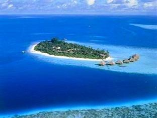 adaaran club rannalhi resort maldives - view