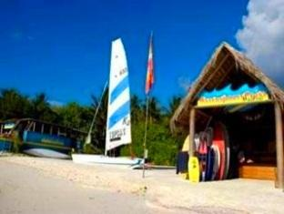 adaaran prestige ocean villas hudhuranfushi resort maldives - rexreational facilities