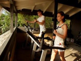 adaaran prestige vadoo resort maldives - fitness room
